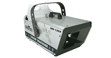 Chauvet_SM150X-Snow-Machine