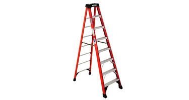 Fiberglass-Step-Ladders