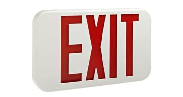 LED-Exit-Sign
