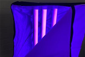 DoPchoice SnapBag for Astera Titan Tubes
