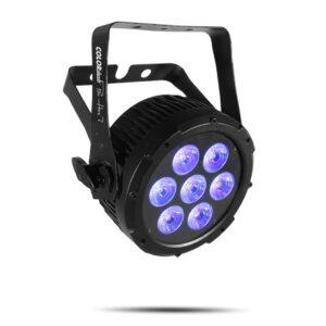 Chauvet Colordash H7 IP65 LED par