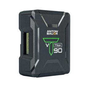 Anton Bauer Titon 90 Battery