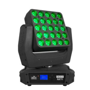 Chauvet NXT1 Moving Light