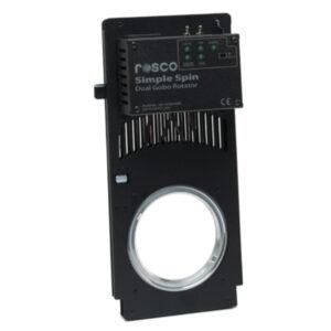 Rosco Simple Spin Gobo Rotator